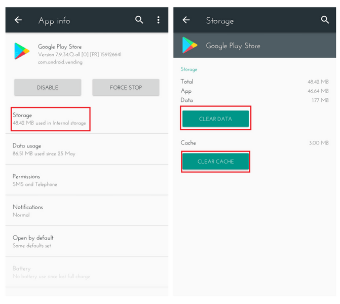 Download Pending   '? Here are 4 different fixes to get rid